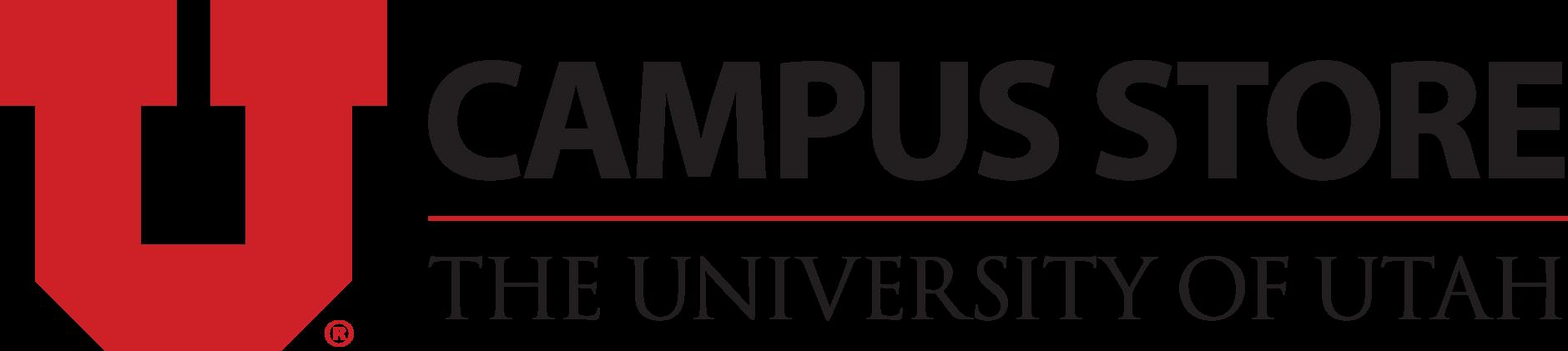 Home university of utah campus store logo for the university campus store fandeluxe Gallery