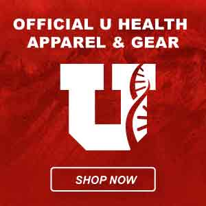 Utah Utes Health Apparel
