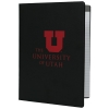 University of Utah Medallion Pad Holder