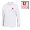 University of Utah Health Champion Long Sleeve Shirt