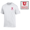 Champion University of Utah Health T-Shirt