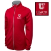 Antigua University of Utah Health  Full Zip Womens Jacket