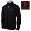 Antigua University of Utah Health Men's Full Zip Jacket