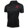 Airmed Women's Block U Double Helix Polo