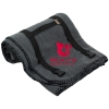 University Of Utah Health Block U Helix Blanket