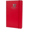 Moleskine University of Utah Red Ruled Notebook
