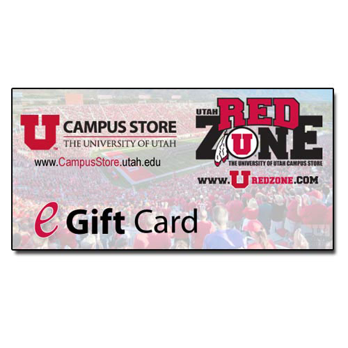 Image For University Campus Store E-Gift Card
