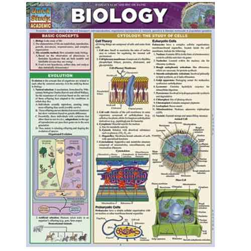 Image For Biology Barchart
