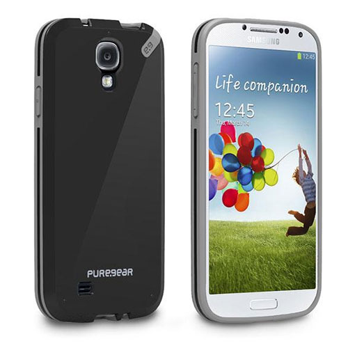 Image For PureGear Slim Shell Case for Samsung Galaxy S4