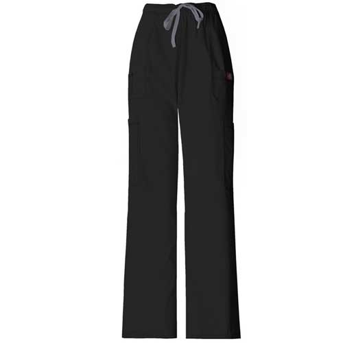 Image For Dickies Mens Drawstring Cargo Pant