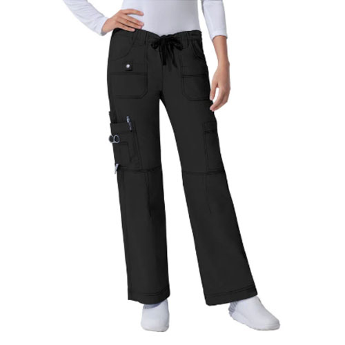 Image For Women's Dickies' Gen Flex Youtility Cargo Scrub Pants