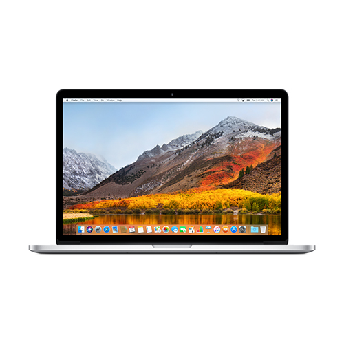Image For MacBook Pro (15-inch)