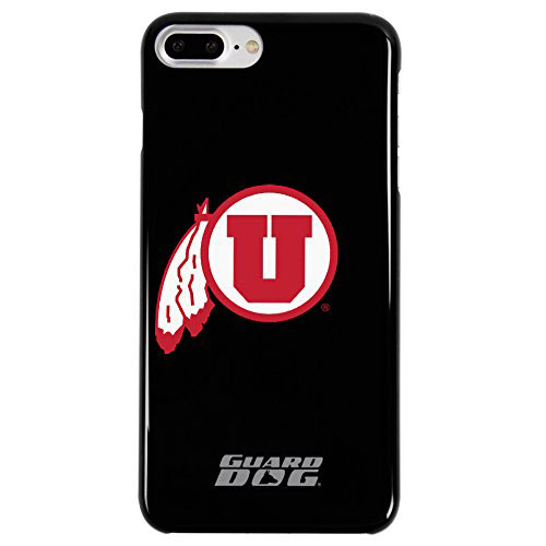 Image For Guard Dog Utah Case in Black for iPhone 7