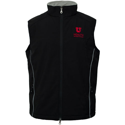 Image For University of Utah Health Men's Vest