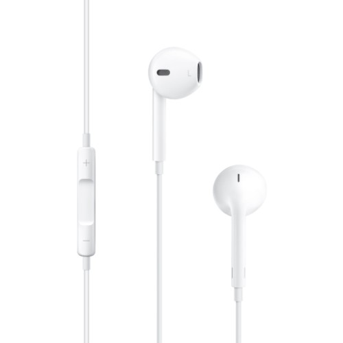 Image For Apple EarPods - 3.5mm Port