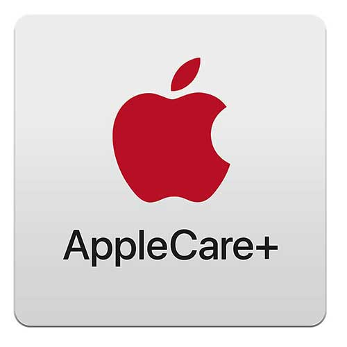 Image For AppleCare+ for 15-inch MacBook Pro