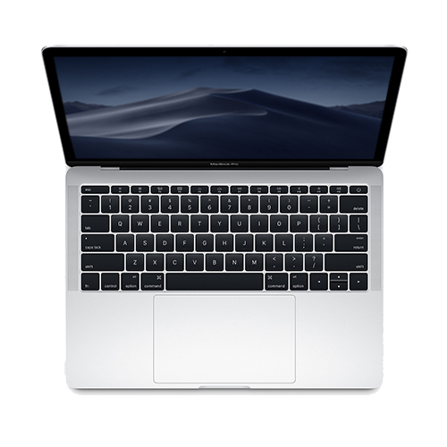Image For MacBook Pro (Previous Generation)