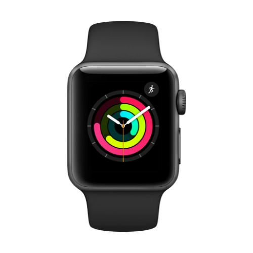 Image For Apple Watch Series 3 (GPS)