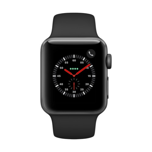 Image For Apple Watch Series 3 (GPS + Cellular)
