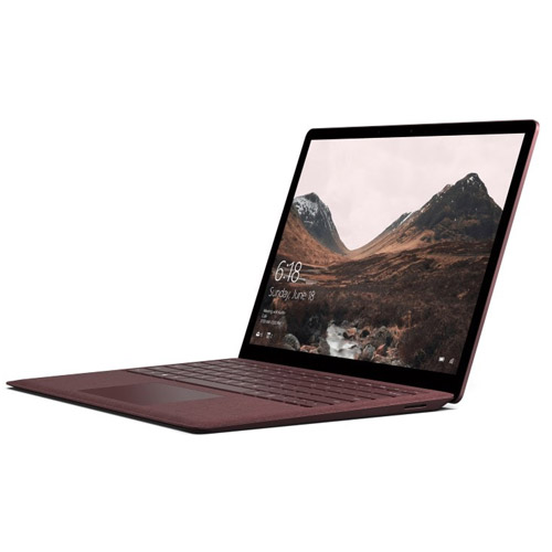 Image For Microsoft Surface Laptop