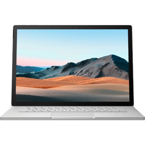 Cover Image For Microsoft Surface Book 3 (15-inch)