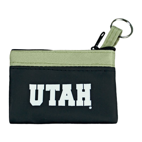 Image For Black Utah Pouch