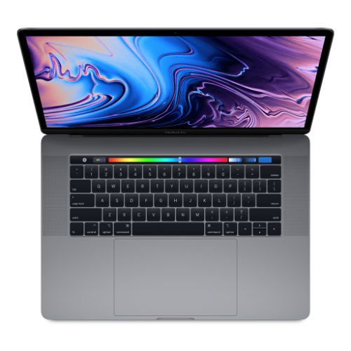 Image For MacBook Pro (15-inch) with Touch Bar