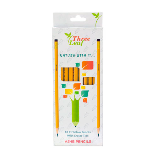 Image For #2 HB Pencils 12-Pack