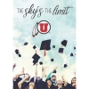 Cover Image for University of Utah The Sky's the Limit Greeting Card