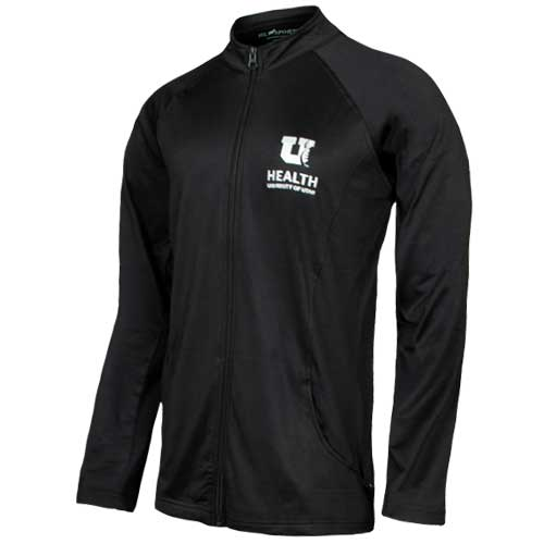 Image For University of Utah Health Full Zip Women's Jacket