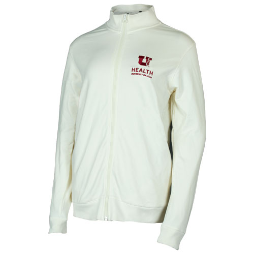 Image For University of Utah Health Women's Full Zip Jacket
