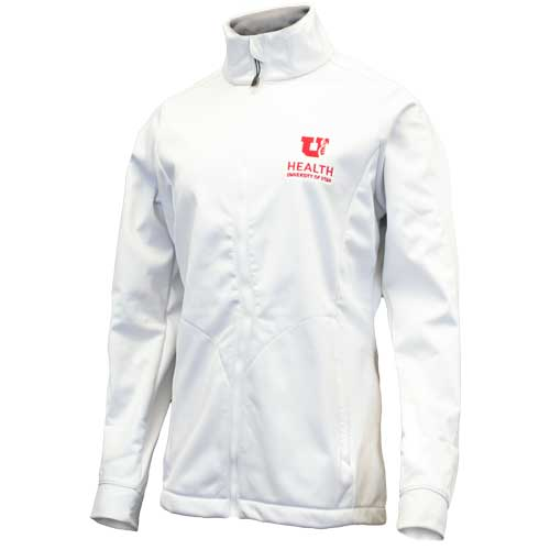 Image For U of U Health Women's Full Zip Jacket
