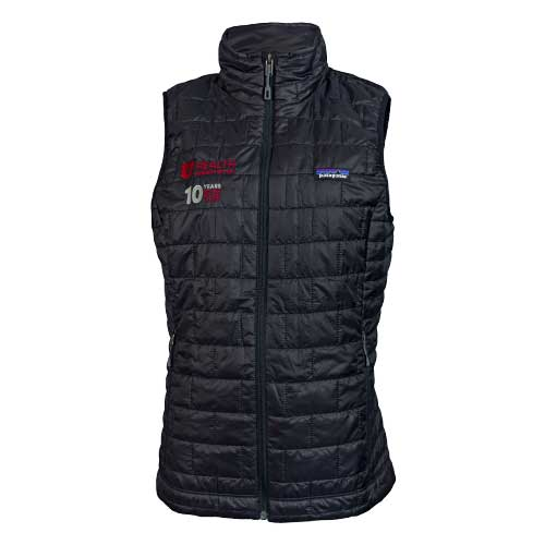 Image For University of Utah Health 10 Yr. Women's Patagonia Vest