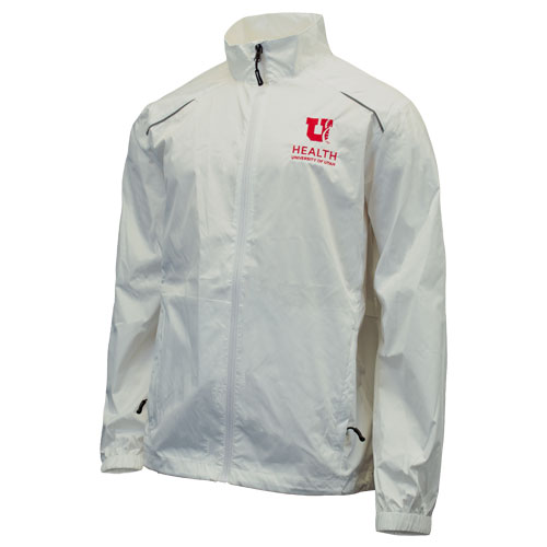 Image For University of Utah Health Men's Lightweight Jacket