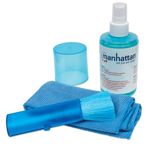 Image For Manhattan Screen Cleaning Kit