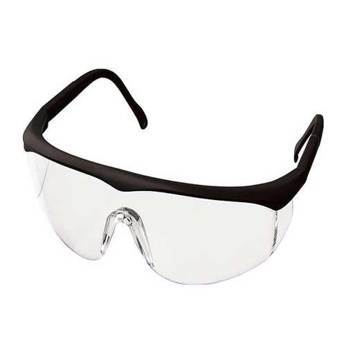 Cover Image For Healthmate Colored Full Frame Protective Eyewear