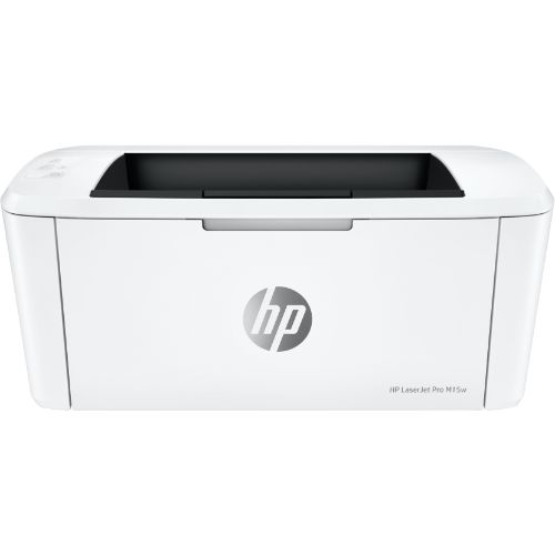 Image For HP LaserJet Pro M15w Printer