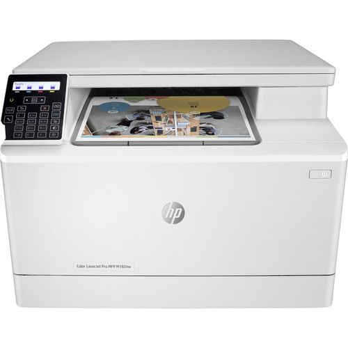Image For HP Color LaserJet Pro MFP M182nw