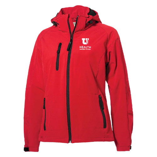 Image For University of Utah Health Women's Tulsa Jacket