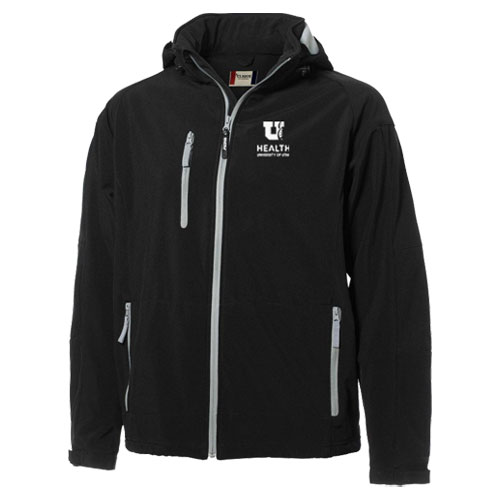 Cover Image For University of Utah Health Men's Tulsa Jacket