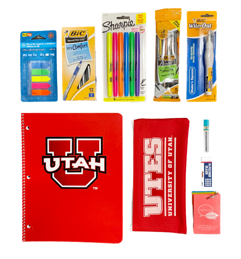 Image For Back to School Essentials Kit