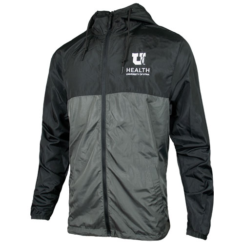 Image For U Health Colorblock Windbreaker