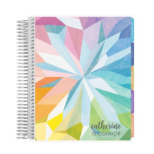 Image For Kaleidoscope Planner