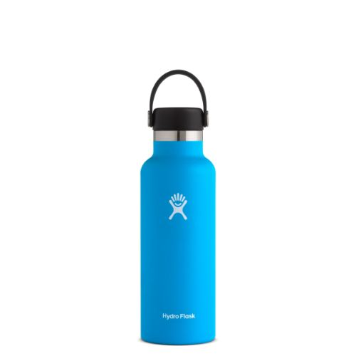 Image For Hydro Flask 18 oz Standard Mouth