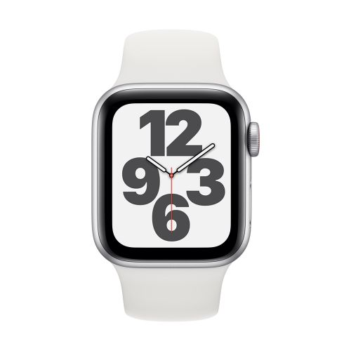 Image For Apple Watch SE (GPS + Cellular)