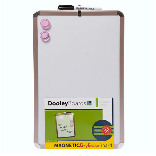 Image For 11x17 Magnetic Dry Erase Board