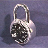Image For Combination Padlock 2