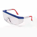 Image For Patriotic Safety Glasses