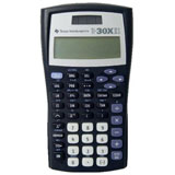 Image For Texas Instruments TI-30X IIS Calculator
