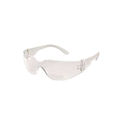 Image For Wrap Around Safety Glasses